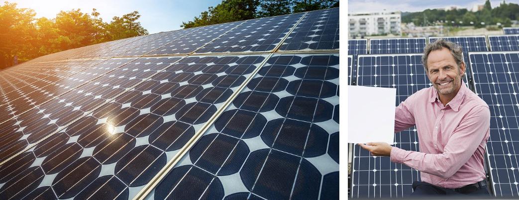 Solar Energy Investment|Hydroponics|EV Charging|E-Parking